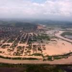 Enchentes no Rio de Janeiro