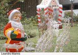 Concurso de Decoração Natalina de Fachadas