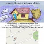 Pousada Residencial para Idosos recebe Projeto Patinhas do Bem neste domingo