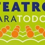 Teatro para Todos 2009 começa hoje