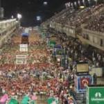 Carnaval 2010: Compra de Arquibancadas Populares também será pelo telefone