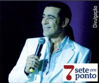 Elymar Santos - Projeto 7 em Ponto
