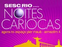 Noites Cariocas 2010
