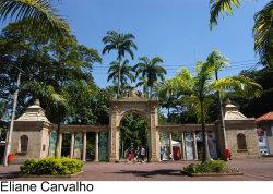 Jardim Zoológico - Rio Zôo