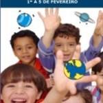 Colônia de Férias: Brincando e aprendendo Astronomia