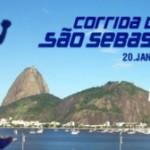 Terminam hoje as inscrições para a Corrida de São Sebastião Caixa 2010