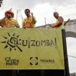 Em formato bloco e banda, Quizomba anima o mês de fevereiro, no Rio, com show, desfile e gravação de CD/DVD