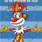 Planetário realiza o 1º Baile Pré-Carnavalesco infantil