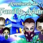Aventuras da Família Adams