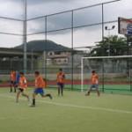 Vila Oscar Schimdt oferece diversas oficinas esportivas