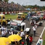 Rio de Janeiro recebe a Fórmula Truck