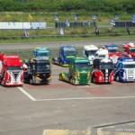 Fórmula Truck e Porsche Cup no Rio de Janeiro