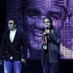 Max de Castro e Wilson Simoninha comandam o Baile do Simonal, em única apresentação, dia 8 de maio, no Canecão