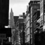 Rio Design Leblon promove exposição fotográfica Nova York de Passagem