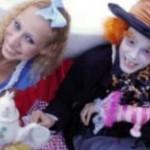 'Charraiá' da Alice no Circo Voador