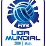 Brasil e Coréia do Sul pela Liga Mundial de Vôlei Masculino