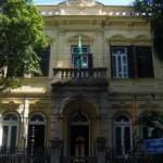 Música Clássica e Samba no Museu Villa Lobos