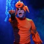 Dica de Teatro: Procurando Nemo
