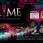 Festa Prime com Marcelo D2 na Marina da Glória