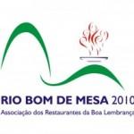 Festival Gastronômico Rio Bom de Mesa 2010 chega homenageando a Itália