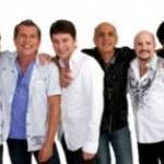 Roupa Nova lança CD e DVD