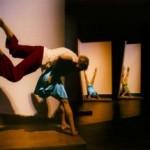 4por4 da Cia de Dança Deborah Colker no Rio de Janeiro