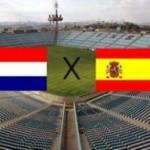 Holanda x Espanha: pra quem os cariocas vão torcer?