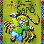 'A Princesa e o Sapo' na Barra da Tijuca
