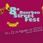Bourbon Street Fest no Rio