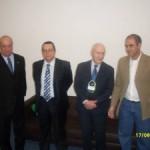 Convênio entre SEBRAE e ABIH Nacional é anunciado no CONOTEL