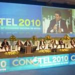 CONOTEL 2010 – Perspectivas, projetos e oportunidades de investimentos