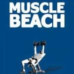 Muscle Beach em Copacabana