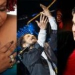 Agosto com muita música no Rio de Janeiro