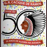Leopoldina vai comemorar com grande Festa a Nova Quadra do Cacique de Ramos