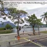 Lançado o Google Street View Rio de Janeiro
