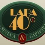 Lapa 40° recebe Grupo Bom Gosto e Falamansa