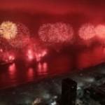"""Réveillon 2010/2011 vai inaugurar """"Década de Ouro"""" no Rio"""