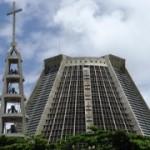 Catedral de São Sebastião do Rio de Janeiro ganhará Nova Iluminação na sexta