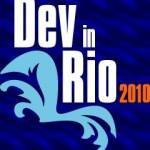 DevinRio 2010 promete movimentar o cenário carioca de desenvolvimento de software