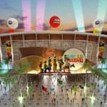Centro Cultural de Tradições Nordestinas será revitalizado e terá fachada modificada
