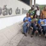 Velhas Guardas ganham festa no Terreirão do Samba pelo seu dia