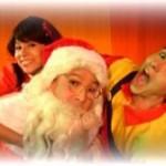 """O Rapto do Papai Noel"" estréia dia 06 na Barra da Tijuca"