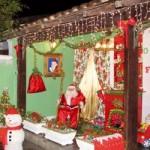 Riotur abre inscrições para o concurso de decoração natalina