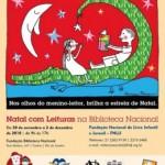 Natal com Leituras 2010