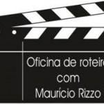 Oficina de roteiro com Maurício Rizzo