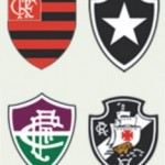 Tabela do Campeonato Brasileiro 2012