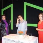 3 Mulheres 1 Destino… a comédia!