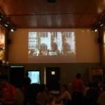 Cinema, Música e Boteco no Rio