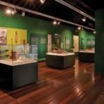 Conheça as exposições permanentes do Museu Histórico Nacional