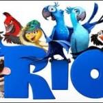 """Pré-estreia do filme """"Rio"""""""